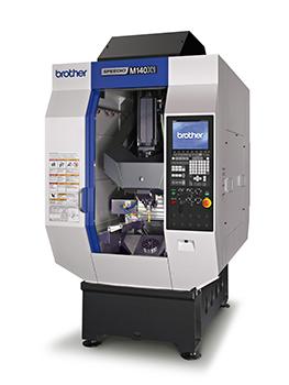 コンパクトマシニングセンタM140X1