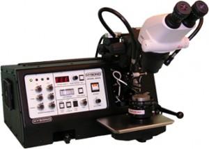 マニュアルワイヤーボンダー522a