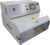 バッチ式リフロー炉/加熱炉 SVO-1